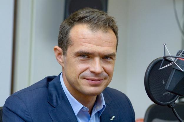 Sławomir Nowak, fot. K. Jastrzębski /East News