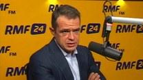 Sławomir Nowak kontra słuchacze RMF FM