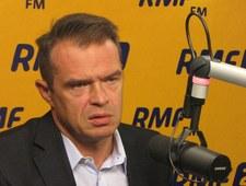 Sławomir Nowak odpowiada na pytania słuchaczy