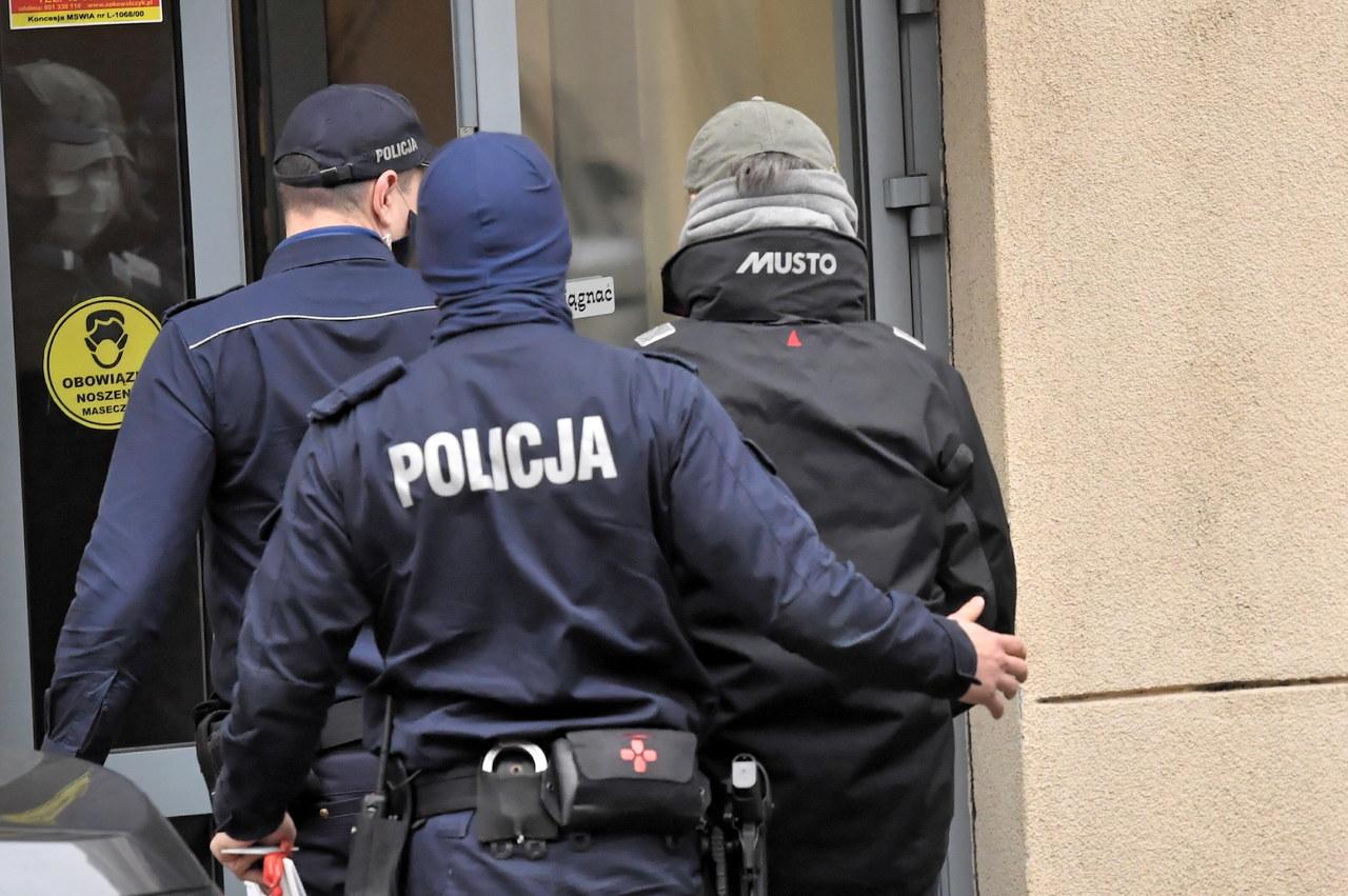 Sławomir Nowak usłyszał nowe zarzuty. Chodzi o jego działalność na Ukrainie