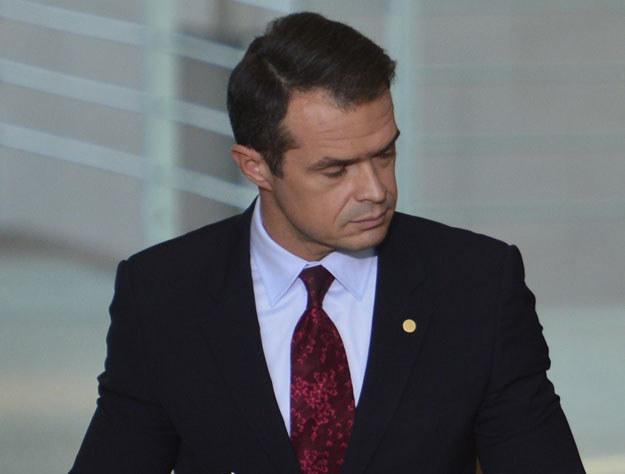 Sławomir Nowak wróci do dawnego zajęcia? fot. Odd Andersen /AFP