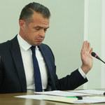 Sławomir Nowak: Żadna korupcja, tylko błąd formalny