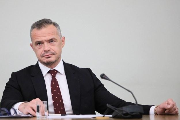 Sławomir Nowak / Leszek Szymański    /PAP