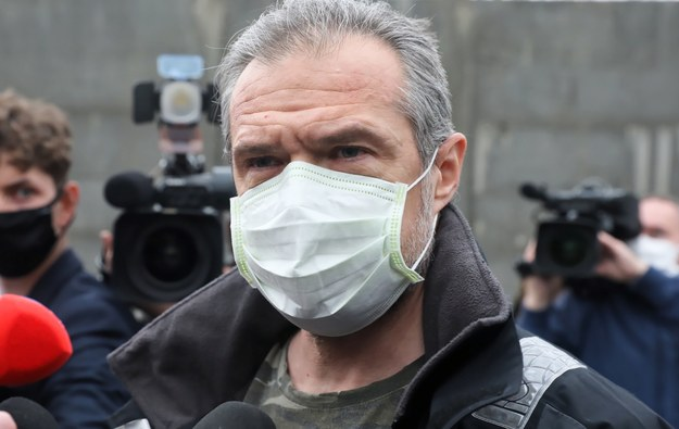 Sławomir Nowak / Tomasz Gzell    /PAP