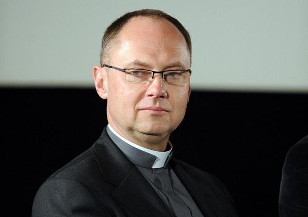 Sławomir Oder/fot. M. Klag /Reporter