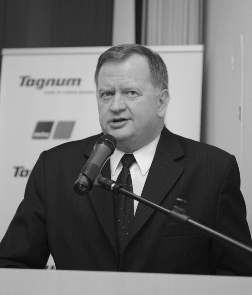 Sławomir Pajor /Jakub Szameto /East News