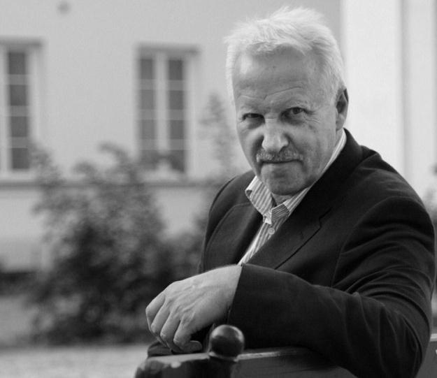 Sławomir Petelicki, fot. Jacek Waszkiewicz /East News