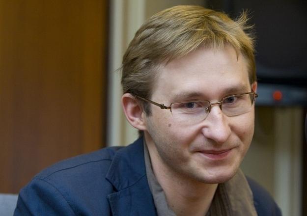 Sławomir Sierakowski, fot. K. Jastrzębski /East News