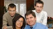 Sławomir Świerzyński: Żyję dla mojej rodziny!