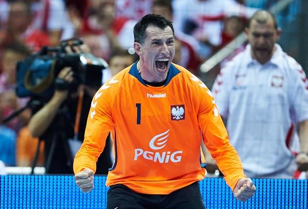 Sławomir Szmal: Mecz z Danią jest bardzo ważny