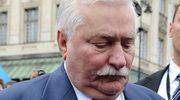 Sławomir Wałęsa w tabloidzie błaga ojca o pomoc!