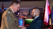 Sławomir Zagórski laureatem Buzdyganów 2015