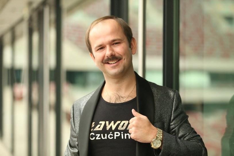 Sławomir Zapała /Paweł Wrzecion /MWMedia