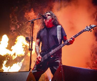 """Slayer: Szczegóły premiery koncertowej płyty """"The Relentless Killogy"""""""