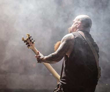 Slayer w Łodzi - 27 listopada 2018 r.