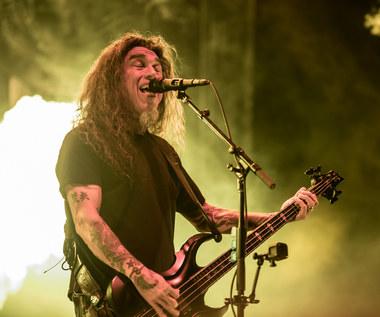 Slayer w Łodzi: Ogniste pożegnanie [ZOBACZ ZDJĘCIA Z KONCERTU]