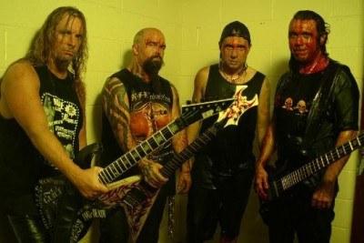 Slayer /