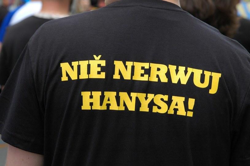 Ślązacy nadal chętnie sięgają po gwarę /Łukasz Kalinowski /East News