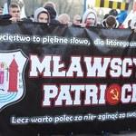 SLD chce delegalizacji ONR i Młodzieży Wszechpolskiej