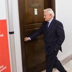 SLD chce ukarania posła Girzyńskiego za słowa podczas debaty o Kuklińskim