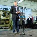 SLD domaga się dymisji Jarmuziewicza w związku ze spotkaniem z Alpine Bau