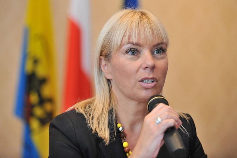 SLD domaga się informacji od minister Bieńkowskiej /Piotr Gajek /East News