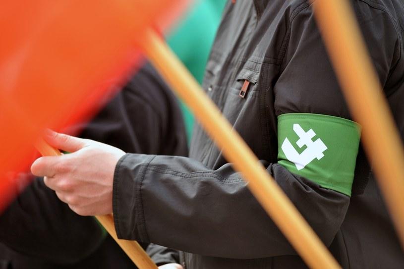 SLD za zaostrzeniem kar za propagowanie faszyzmu; Zdj. ilustracyjne /Łukasz Kalinowski /East News