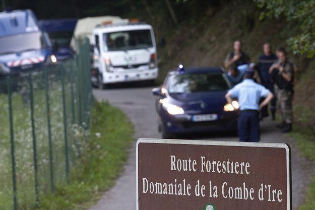 Śledczy nadal nie wiedzą, kto zabił brytyjskich turystów i francuskiego rowerzystę /PAP/EPA