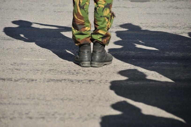 Śledczy nie ujawniają szczegółów sprawy; zdj. ilustracyjne /Fot. Wojciech Strozyk /Reporter