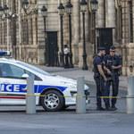 Śledczy weszli do rezydencji prezydenta Francji Emmanuela Macrona! Rewizja trwała niemal 2 godziny