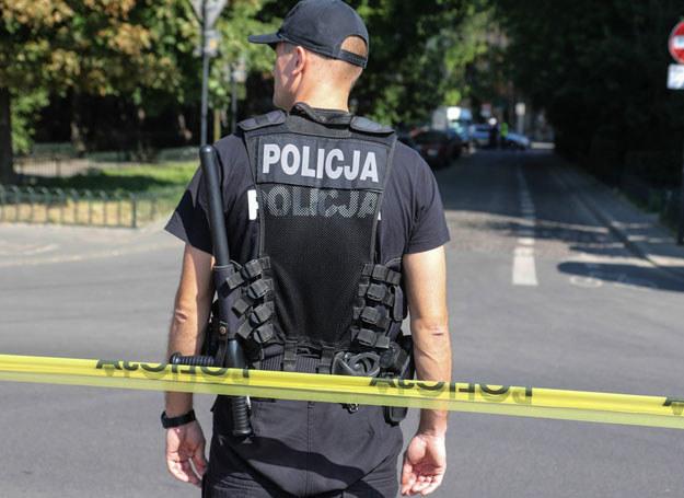 Śledczy wnioskowali o tymczasowy areszt dla 20-latka, ale sąd go wypuścił / Zdjęcie ilustracyjne /Jan Graczyński /East News