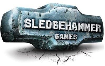SledgeHammer Games - logo /gram.pl