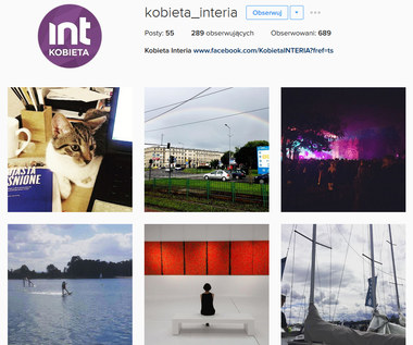 Śledź nas na Instagramie