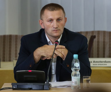 Śledziewski przed komisją weryfikacyjną: Jakub R. kazał napisać pozytywną decyzję