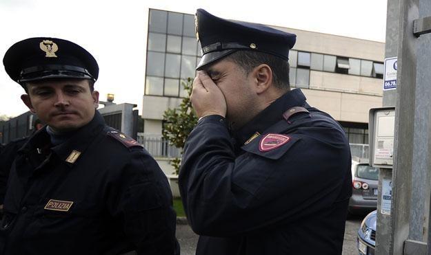 Śledztwo prowadziły wladze wloskie /AFP