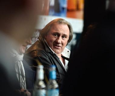 Śledztwo przeciwko Gérardowi Depardieu umorzone