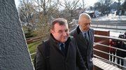 Śledztwo w sprawie posła Gawłowskiego. Prokurator rezygnuje