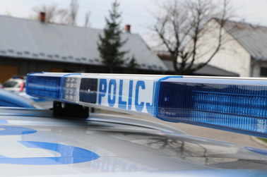 Śledztwo w sprawie wypadku w Sosnowcu. Chłopak spadł z 20 metrów
