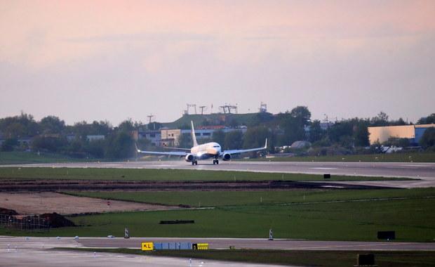 Śledztwo ws. lądowania Ryanaira: Pięć osób nie dotarło do Wilna