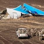 Śledztwo ws. rosyjskiego airbusa: 90 proc. pewności, że to bomba