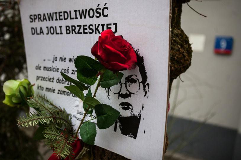Śledztwo ws. śmierci Jolanty Brzeskiej: nikt nie usłyszał zarzutów /Adam Burakowski /Reporter