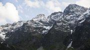 Śledztwo ws. śmierci turystki w Tatrach umorzone