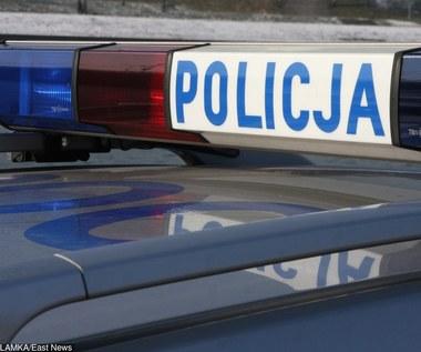 Śledztwo ws. wybuchu w Świdniku: Oblał łatwopalną cieczą i podpalił 27-latkę?
