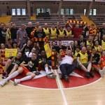 Ślęza Wrocław zdobyła brązowy medal mistrzostw Polski koszykarek