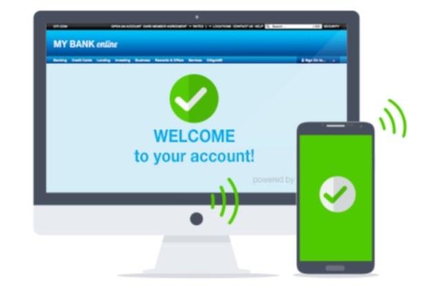 SlickLogin umożliwi użytkownikom Google'a nowy sposób logowania do usług? /materiały prasowe