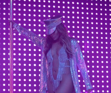 """""""Ślicznotki"""": Korepetycje Jennifer Lopez w klubach go-go"""