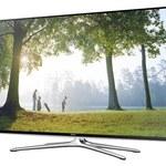 Slim LED 3D H6200 - nowe telewizory Samsunga