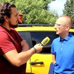 Słobodzian przed Rajdem Rzeszowskim: To wymagające trasy