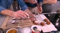 Słodki początek 20-lecia. Co w kuchni przygotował Mikołaj Rey?