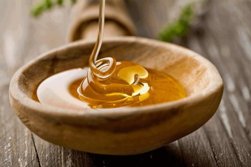 Słodki pszczeli dar to prawdziwa skarbnica prozdrowotnych składników /123RF/PICSEL